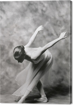 Quadro su Tela Dancer 2