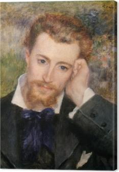 Quadro su Tela Eugène Murer