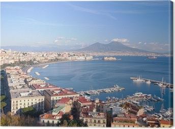 Quadro su Tela Gul di Napoli