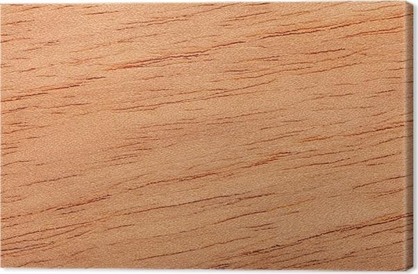 Quadro su Tela Impiallacciatura di legno di cedro pino • Pixers ...