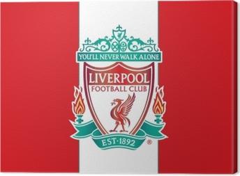 Quadro su Tela Liverpool F.C.