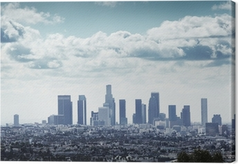 Quadro su Tela Los Angeles, California