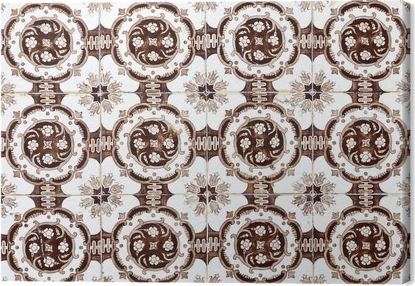 Piastrelle decorative quadro su tela piastrelle decorative azulejos with piastrelle decorative - Piastrelle decorative per pareti ...