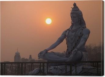 Quadro su Tela Shiva