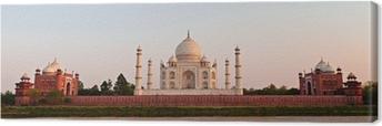 Quadro su Tela Taj Mahal, Agra