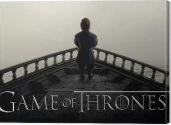 Quadro su Tela Tyrion Lannister
