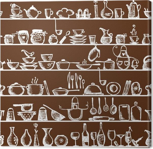 Immagini per quadri da cucina quadro moderno kandinsky modern cm x stampa su tela canvas - Quadri da appendere in cucina ...