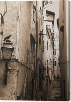 Quadro em Tela Lisbon story
