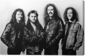 Quadro em Tela Metallica