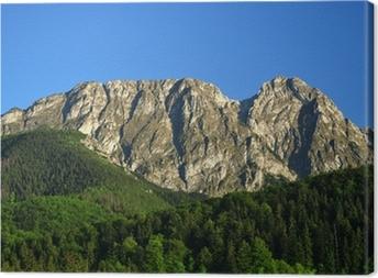 Quadro em Tela Tatra mountains Giewont