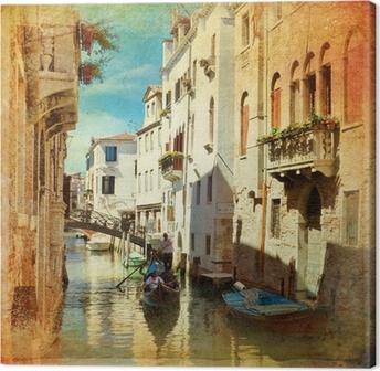 Quadro em Tela Venice