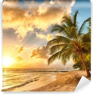 Samolepicí Fototapeta Barbados