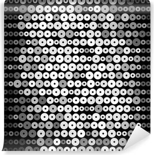 Selbstklebende Fototapete Glänzender Glitter Party Hintergrund, Vektor-