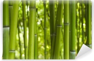 Bambus Bamboo 06 Self-Adhesive Wall Mural