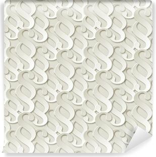 paragraf papier muster weiss self adhesive wall mural - Bastelpapier Muster