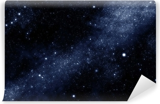 starfield Self-Adhesive Wall Mural