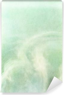 Æteriske skyer Selvklæbende fototapet