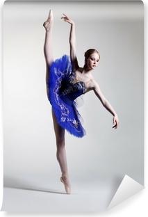 Selvklebende fototapet Danseren