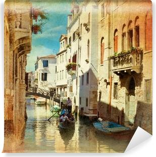 Selvklebende fototapet Venezia