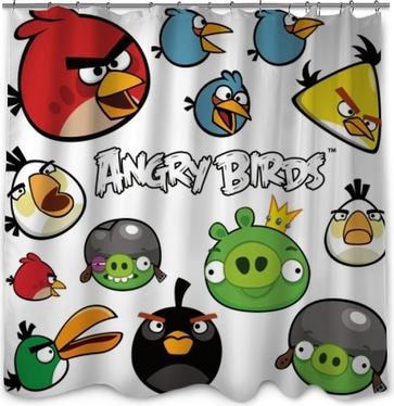 Angry Birds Plush Blanket O PixersR We Live To Change