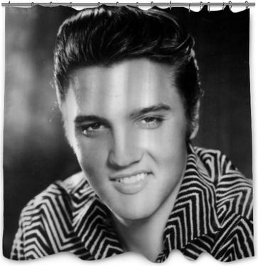 Elvis Presley Sticker O PixersR We Live To Change
