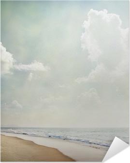 Självhäftande Poster Natur-74
