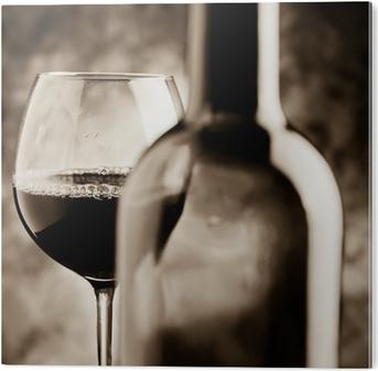 Stampa in PVC Degustazione vino - wine tasting