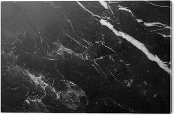 Adesivo per tavolino lack marmo naturale astratto bianco e nero il