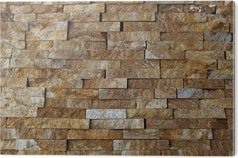 Carta da parati pezzi di pietra naturale piastrelle per pareti
