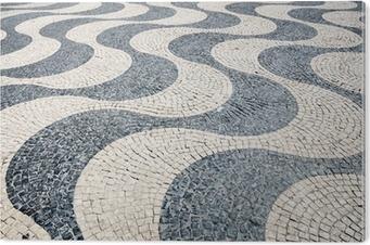 Carta da parati piastrelle pavimento in mattoni u2022 pixers® viviamo