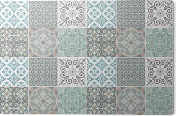 Stampa su plexiglass mosaico adesivi sulle piastrelle u2022 pixers