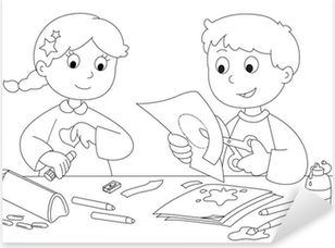 Stikers bambini fabulous caricamento in corso with stikers bambini great camera bambini - Stickers bambini ikea ...