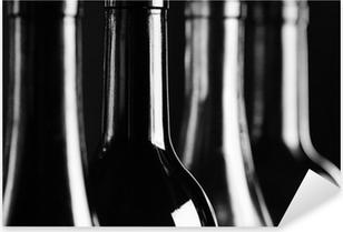 bottles Pixerstick Sticker