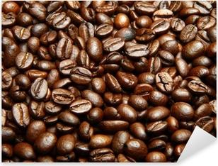 caffè Pixerstick Sticker