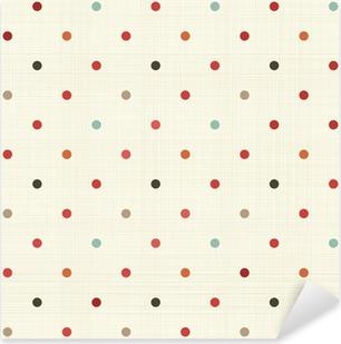 stickers coton pixers nous vivons pour changer. Black Bedroom Furniture Sets. Home Design Ideas
