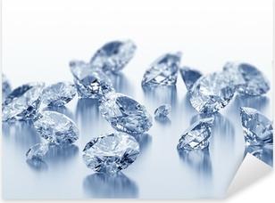 Pixerstick Sticker Diamonds