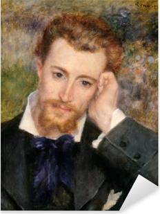Eugène Murer Pixerstick Sticker