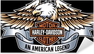 Harley quinn stickers pixers harley davidson pixerstick sticker voltagebd Gallery