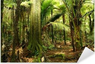 Pixerstick Sticker Jungle