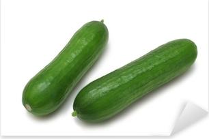 Pixerstick Sticker Libanese Komkommer