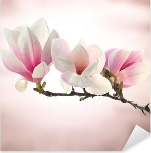 Sticker Pixerstick Magnolia