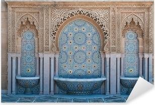Tegel Decoratie Stickers : Stickers arabisch mozaïek u2022 pixers® we leven om te veranderen
