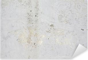 Sticker Pixerstick Mur de béton de texture