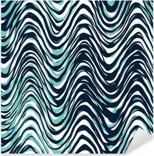 Pixerstick Sticker Naadloze patroon