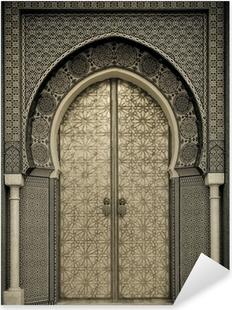 Stickers Marokkaanse Tegels Pixers We Leven Om Te Veranderen