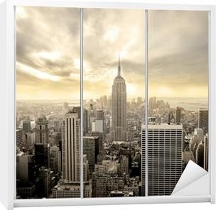 stickers pour armoire villes pays et r gions pixers. Black Bedroom Furniture Sets. Home Design Ideas