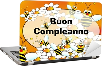 Carte Anniversaire Italien.Papier Peint Carte De Joyeux Anniversaire Italien Pixers Nous