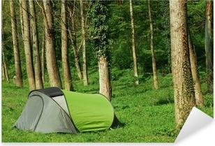 Pixerstick Sticker Tent