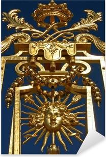 Sticker Pixerstick Versailles - Chateau 7