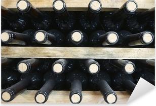 Sticker Pixerstick Vin